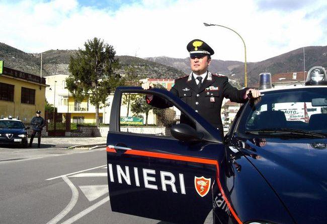Anche i Carabinieri potranno intervenire per la Sicurezza nei luoghi di lavoro