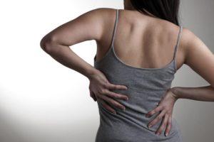mal di schiena e medicina del lavoro